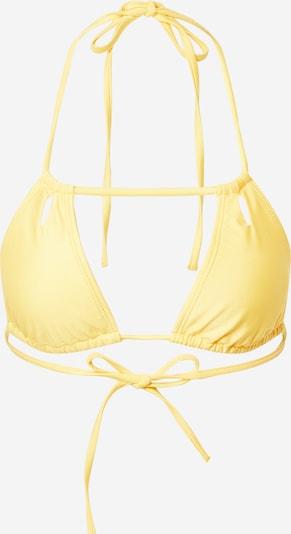 Public Desire Bikinitop in safran, Produktansicht