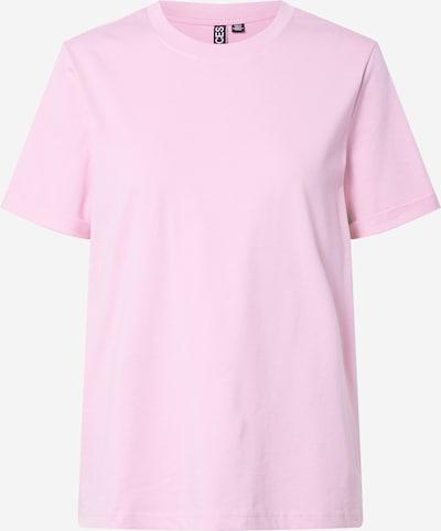 PIECES Dres 'RIA' | svetlo roza barva, Prikaz izdelka