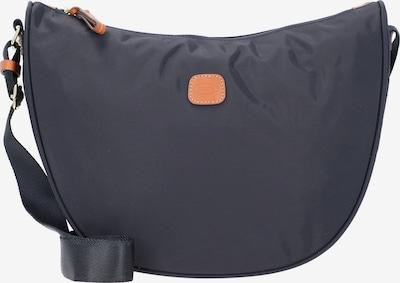 Bric's Crossbody Bag 'X-Bag' in Dark blue / Light brown, Item view