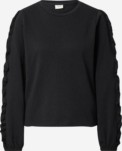 JACQUELINE de YONG Sweat-shirt 'PROVE' en noir, Vue avec produit