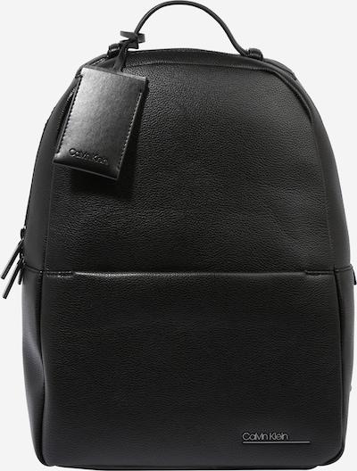 Calvin Klein Mochila en negro, Vista del producto