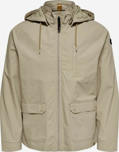 Only & Sons Jacke 'James Life' in hellbeige, Produktansicht