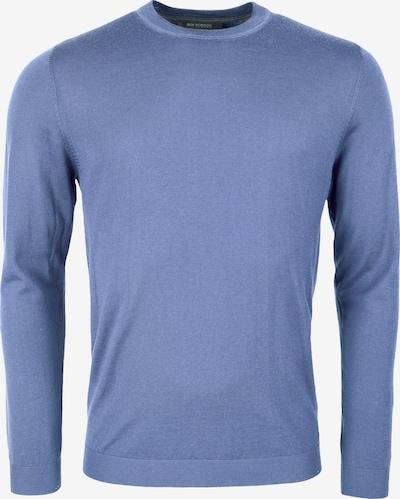 ROY ROBSON Pullover in blau, Produktansicht