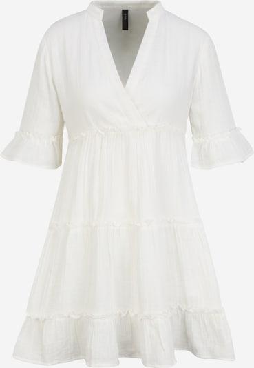 Y.A.S Petite Robe-chemise 'LIMA' en blanc, Vue avec produit