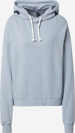 10Days Sweatshirt in marine / opal, Produktansicht