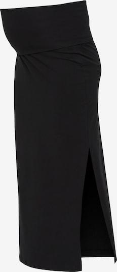 MAMALICIOUS Sukně 'Lea' - černá, Produkt
