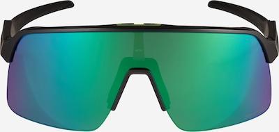 OAKLEY Urheilulasit 'SUTRO LITE' värissä vihreä / musta, Tuotenäkymä