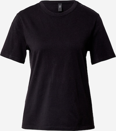 Y.A.S T-Shirt 'Sarita' in schwarz, Produktansicht