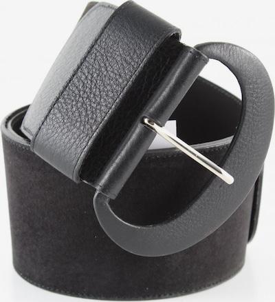 Schneider & Friends Belt in XS-XL in Black, Item view