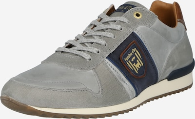 PANTOFOLA D'ORO Sneakers low 'UMITO UOMO' in navy / gold / light grey, Item view