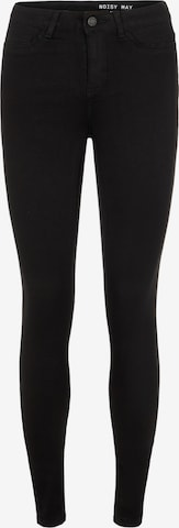 Noisy may Jeans 'Callie' in Black