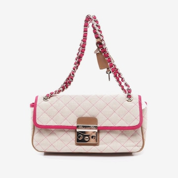 MOSCHINO Bag in One size in White