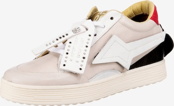 A.S.98 Sneakers ' Aszeppa ' in Pink