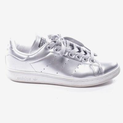 ADIDAS Sneaker in 38 in silber, Produktansicht