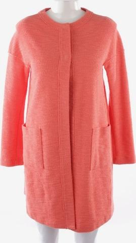 Harris Wharf London Jacket & Coat in M in Pink