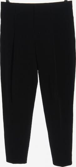 PEAK PERFORMANCE Baggy Pants in M in schwarz, Produktansicht