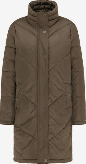 DreiMaster Vintage Płaszcz zimowy w kolorze oliwkowym, Podgląd produktu