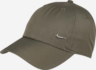 Șapcă Nike Sportswear pe oliv, Vizualizare produs
