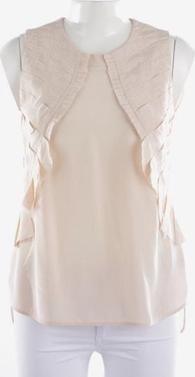 HUGO BOSS Bluse in M in nude, Produktansicht