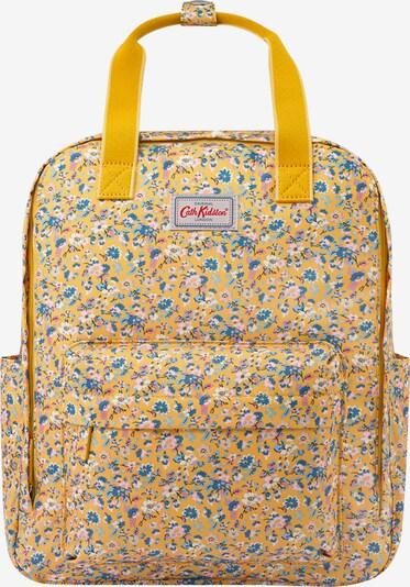 Cath Kidston Sac à dos en jaune / mélange de couleurs, Vue avec produit