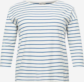 ESPRIT - Camiseta en blanco
