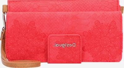 Desigual Umhängetasche 'Hela Carmen' in rot, Produktansicht