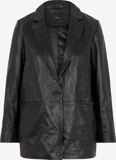 Y.A.S Blazer 'Lisava' in schwarz, Produktansicht