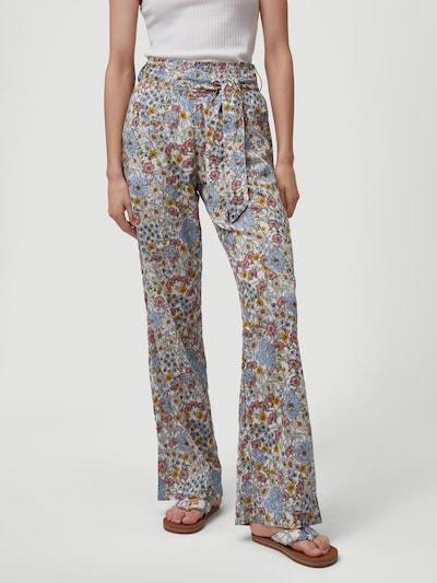 O'NEILL Kalhoty 'Trend' - mix barev / bílá, Model/ka