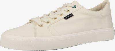 természetes fehér SCOTCH & SODA Rövid szárú edzőcipők 'Abra', Termék nézet