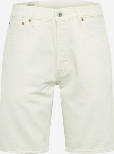Jeans '501®' LEVI'S pe alb denim, Vizualizare produs