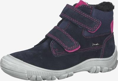 RICHTER Laarzen in de kleur Donkerblauw / Pink, Productweergave