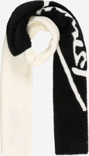 Tommy Jeans Szalik w kolorze czarny / białym, Podgląd produktu