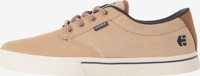 ETNIES Sneaker 'Jameson' in braun, Produktansicht