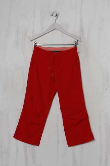 PROTEST Pants in XS in Red, Item view