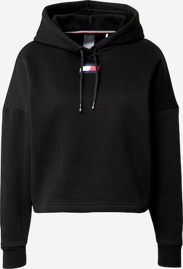 Tommy SportUrheilullinen collegepaita värissä musta, Tuotenäkymä