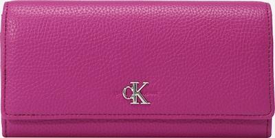 Calvin Klein Jeans Novčanik 'Longfold' u ciklama, Pregled proizvoda