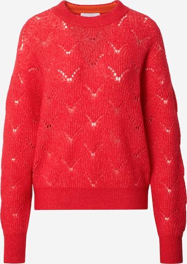 DELICATELOVE Sweater 'NINA' in Red, Item view