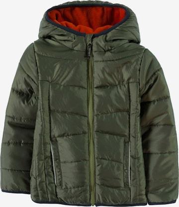 Veste d'hiver ESPRIT en vert
