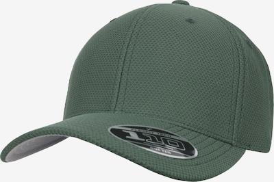 Cappello da baseball Flexfit di colore abete, Visualizzazione prodotti