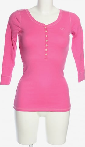 Gilly Hicks Top & Shirt in S in Pink