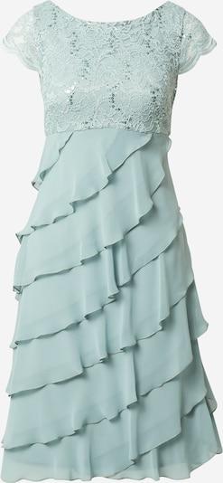 SWING Kleid in pastellgrün, Produktansicht