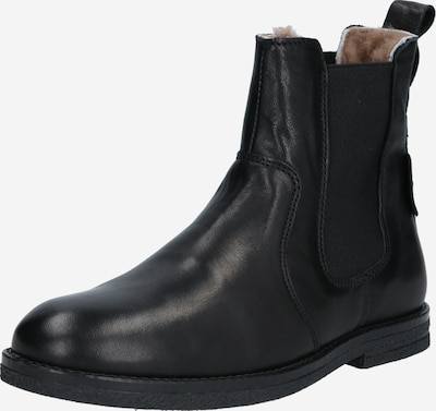 BISGAARD Boots in schwarz, Produktansicht