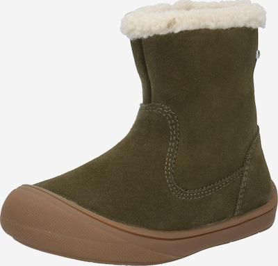 ELEFANTEN Škornji za v sneg 'Nixi' | oliva barva, Prikaz izdelka