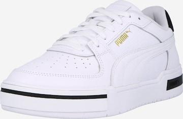 PUMA Trampki niskie 'CA Pro Heritage' w kolorze biały