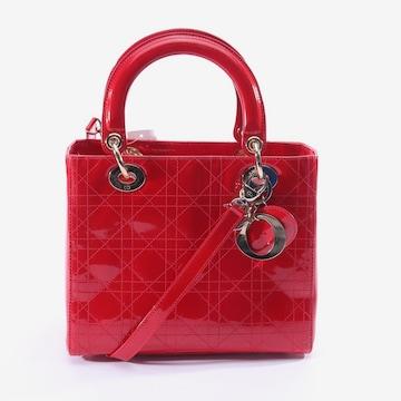 Dior Handtasche in One Size in Rot