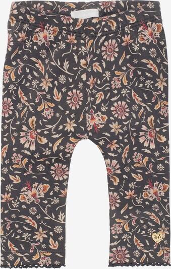 Noppies Leggings 'Shiloh' in de kleur Lila / Sinaasappel / Pink / Poederroze / Zwart, Productweergave