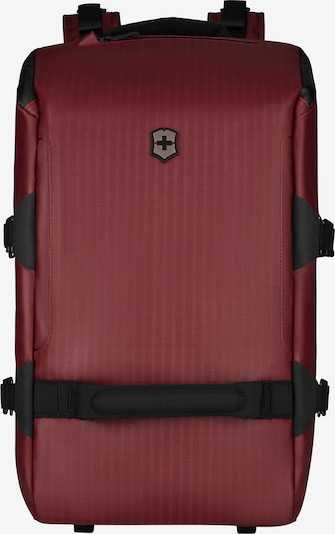 VICTORINOX Rugzak in de kleur Pastelrood / Zwart, Productweergave
