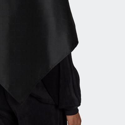 ADIDAS ORIGINALS Sjaal in de kleur Zwart, Productweergave