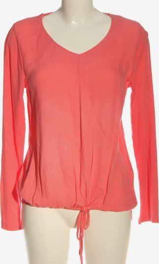 COOLCODE Langarm-Bluse in M in pink, Produktansicht
