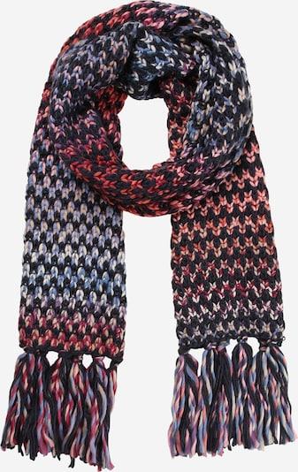 Barts Schal 'Nicole' in marine / mischfarben / rosa, Produktansicht